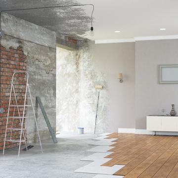 Des travaux de rénovation pour votre logement
